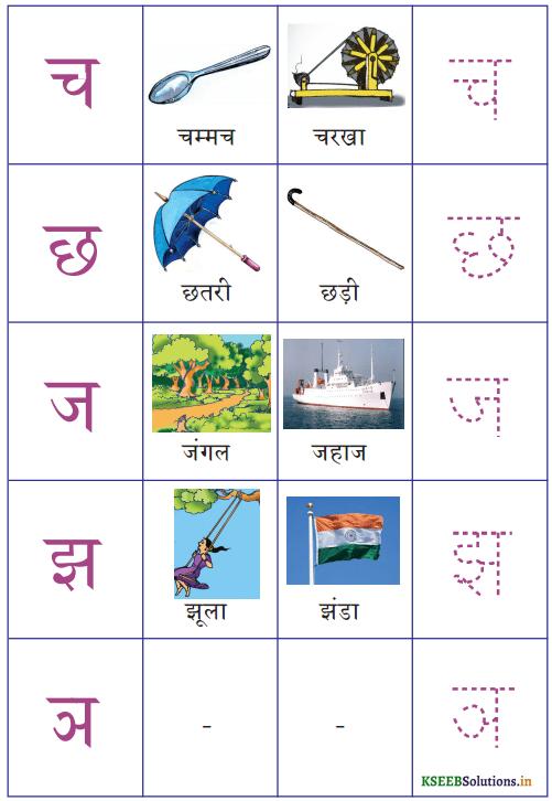 KSEEB Solutions for Class 6 Hindi वल्लरी Chapter 3 पढ़ो, समझो और लिखो 5