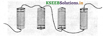 KSEEB Solutions for Class 7 Science Chapter 14 Electric Current and its Effects 7