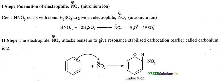 1st PUC Chemistry Question Bank Chapter 13 Hydrocarbon - 100