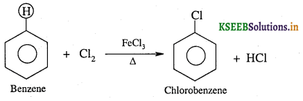 1st PUC Chemistry Question Bank Chapter 13 Hydrocarbon - 104