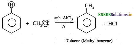 1st PUC Chemistry Question Bank Chapter 13 Hydrocarbon - 114