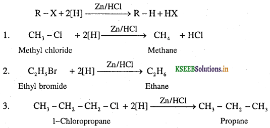 1st PUC Chemistry Question Bank Chapter 13 Hydrocarbon - 12