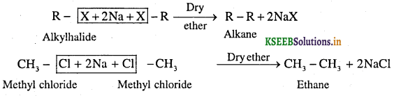1st PUC Chemistry Question Bank Chapter 13 Hydrocarbon - 13