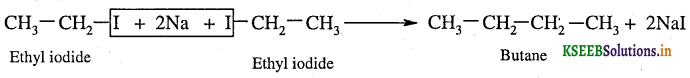 1st PUC Chemistry Question Bank Chapter 13 Hydrocarbon - 14