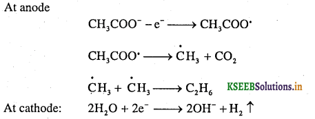 1st PUC Chemistry Question Bank Chapter 13 Hydrocarbon - 19
