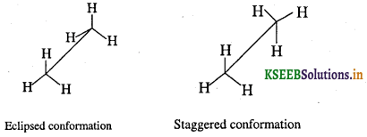 1st PUC Chemistry Question Bank Chapter 13 Hydrocarbon - 36
