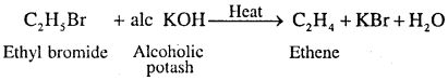 1st PUC Chemistry Question Bank Chapter 13 Hydrocarbon - 46