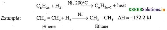 1st PUC Chemistry Question Bank Chapter 13 Hydrocarbon - 51