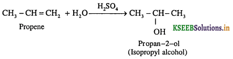 1st PUC Chemistry Question Bank Chapter 13 Hydrocarbon - 63
