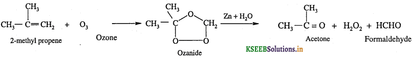 1st PUC Chemistry Question Bank Chapter 13 Hydrocarbon - 68