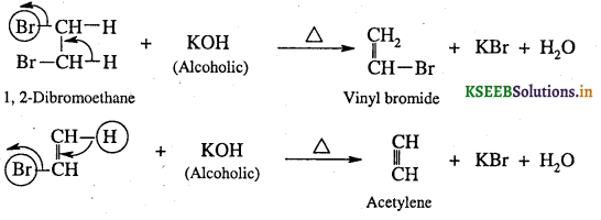 1st PUC Chemistry Question Bank Chapter 13 Hydrocarbon - 74