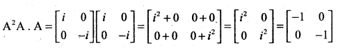 2nd PUC Basic Maths Question Bank Chapter 1 Matrices and Determinants 4