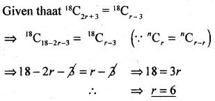 2nd PUC Basic Maths Question Bank Chapter 4 Binomial Theorem 29