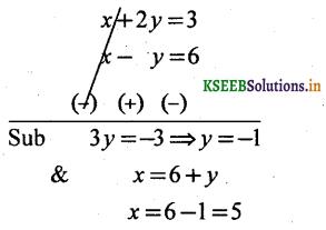 2nd PUC Basic Maths Question Bank Chapter 15 Circles 2