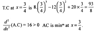 2nd PUC Basic Maths Question Bank Chapter 19 Differential Calculus 9
