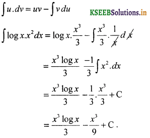 2nd PUC Basic Maths Question Bank Chapter 20 Indefinite Integrals 41