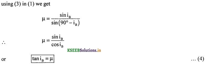 2nd PUC Physics Question Bank Chapter 10 Wave Optics 35