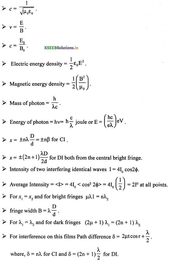 2nd PUC Physics Question Bank Chapter 10 Wave Optics 38