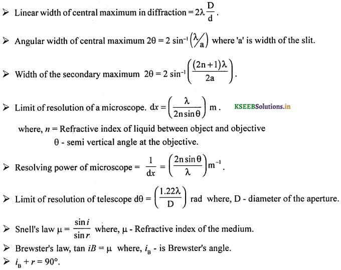 2nd PUC Physics Question Bank Chapter 10 Wave Optics 39
