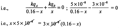 2nd PUC Physics Question Bank Chapter 2 Electrostatic Potential and Capacitance 82