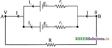 2nd PUC Physics Question Bank Chapter 3 Current Electricity 40
