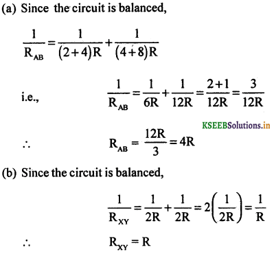 2nd PUC Physics Question Bank Chapter 3 Current Electricity 83