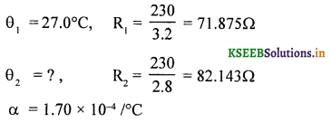 2nd PUC Physics Question Bank Chapter 3 Current Electricity 92