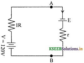 2nd PUC Physics Question Bank Chapter 3 Current Electricity 96