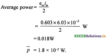 2nd PUC Physics Question Bank Chapter 6 Electro Magnetic Induction 39