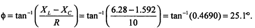 2nd PUC Physics Question Bank Chapter 7 Alternating Current 75