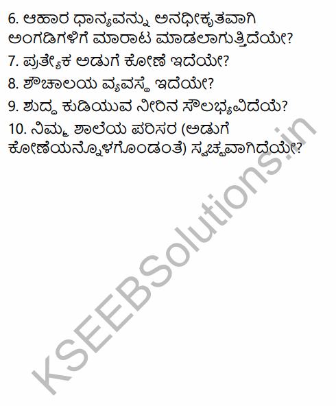 1st PUC Economics Question Bank Chapter 2 Collection of Data in Kannada 27