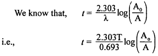 2nd PUC Physics Question Bank Chapter 13 Nuclei 30