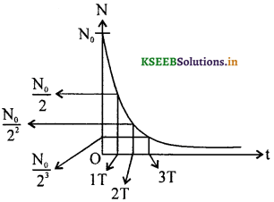 2nd PUC Physics Question Bank Chapter 13 Nuclei 43