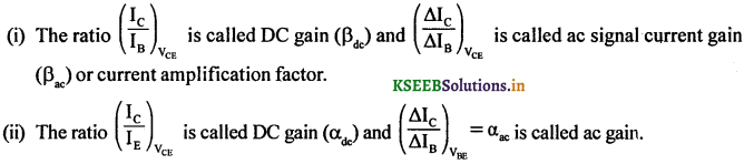 2nd PUC Physics Question Bank Chapter 14 Semiconductor Electronics 13