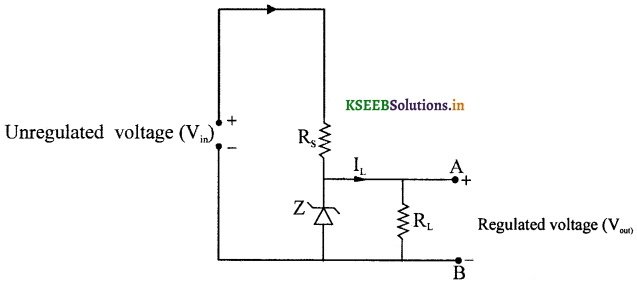2nd PUC Physics Question Bank Chapter 14 Semiconductor Electronics 31