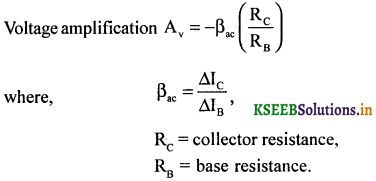 2nd PUC Physics Question Bank Chapter 14 Semiconductor Electronics 34
