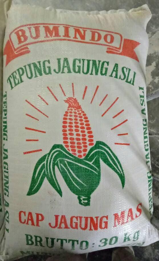 Tepung Pati Jagung