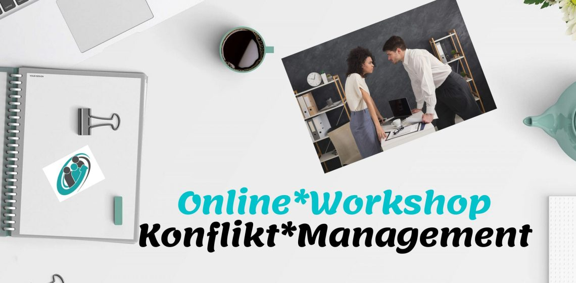 Workshop Konfliktmanagement