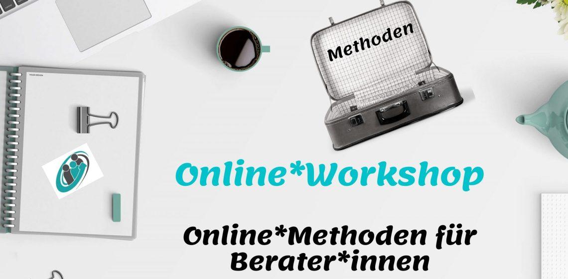 Workshop Methoden Online ZOOM Coaching Beratung Ksenija Andelic