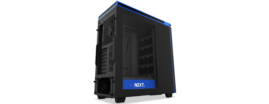 NZXT. H440 Mid Tower