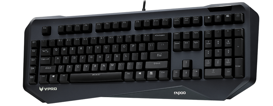 Rapoo VPRO V800