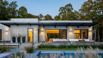 Eco House is nominated for Building of the Year!