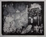 Monotype, 2011, 11 x 14