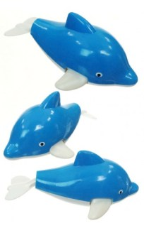 Dolphin Wind up Toy