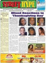 streethype newspaper feature nov 2010