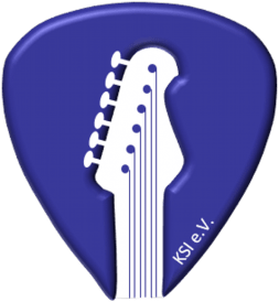Logo Gitarre