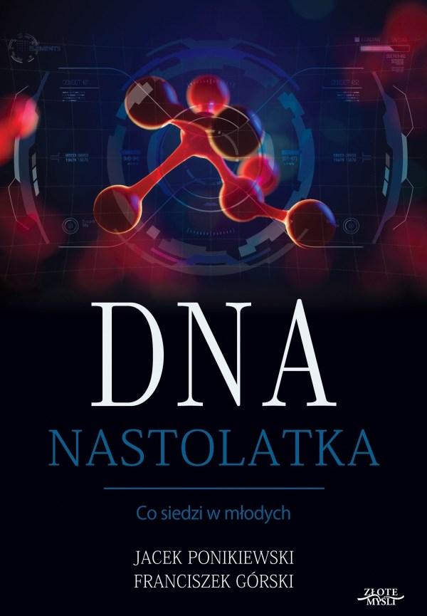 DNA nastolatka