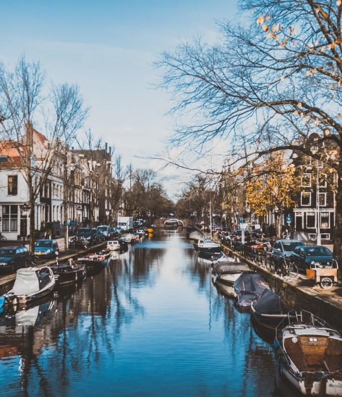 Kuchnia holenderska – zestawienie przepisów