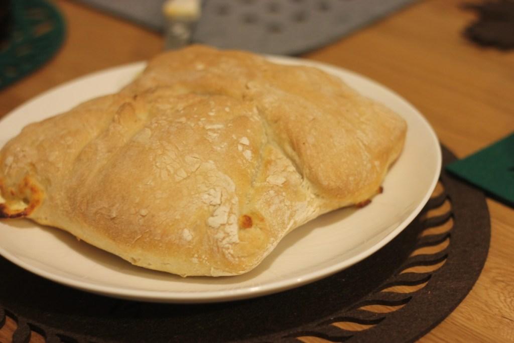 Kuchnia gruzińska - Chaczapuri