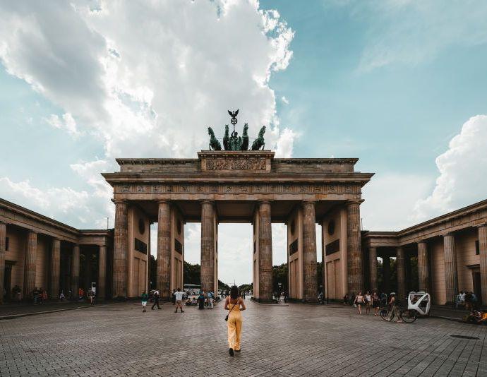 Kuchnia niemiecka – przepisy